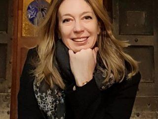 Alessandra Palombo, candidata alla Presidenza del Comitato Provinciale Fidal Roma