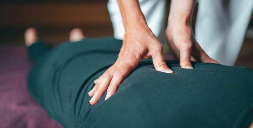 Intervista a Andrea Danzi, massaggiatore sportivo