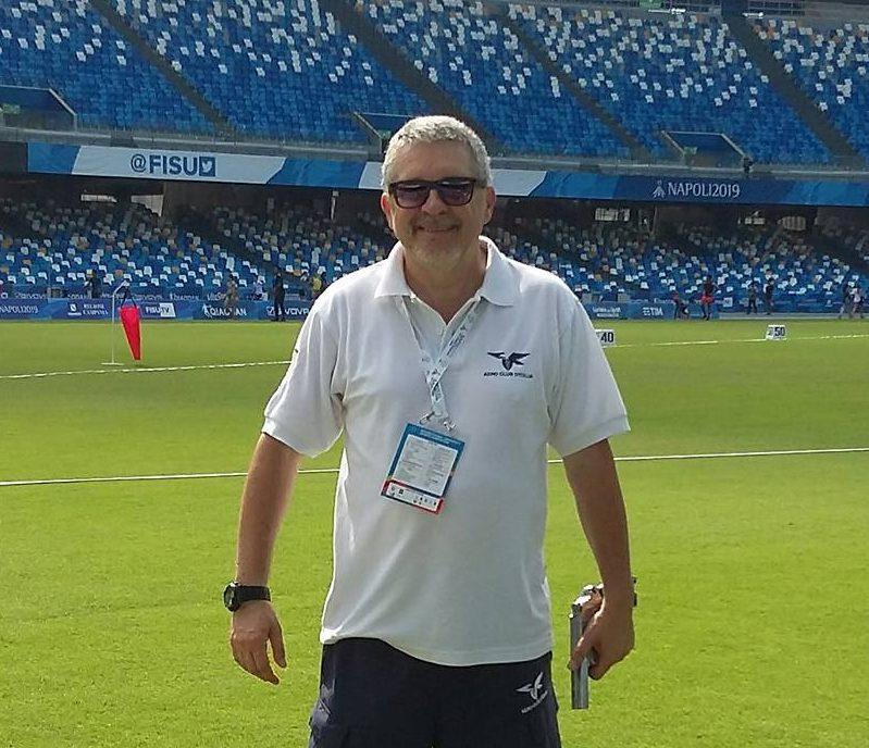 Intervista a Mario Biagini – Presidente Fidal Roma