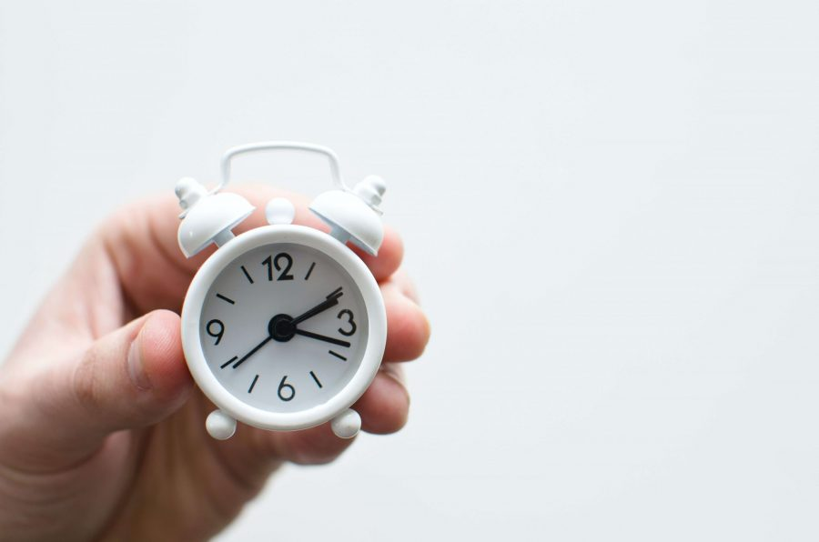 orario ideale per correre