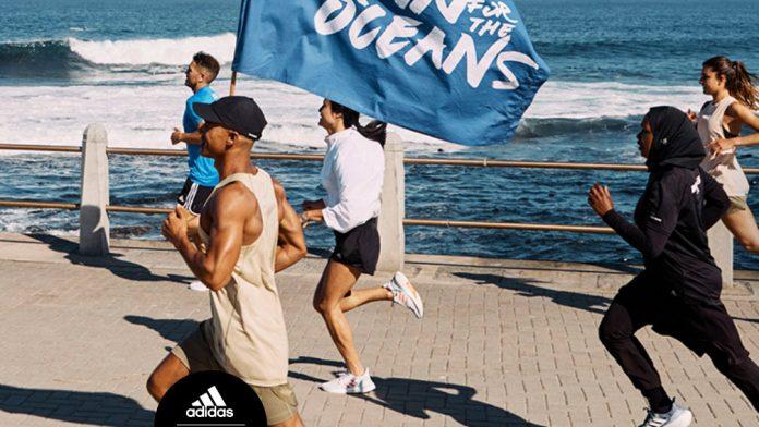 Run for the oceans