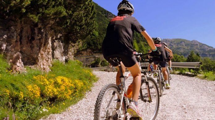 ciclovia Abruzzo