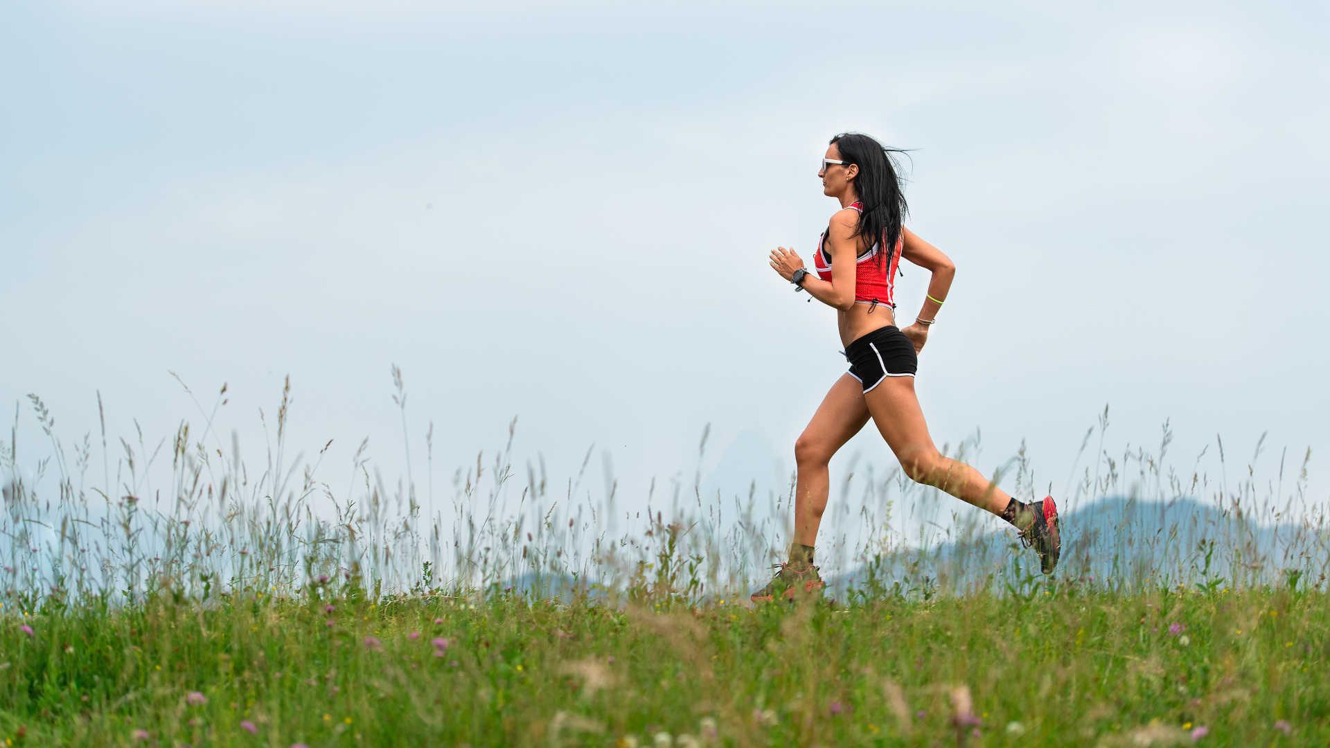 quanti chilometri correre