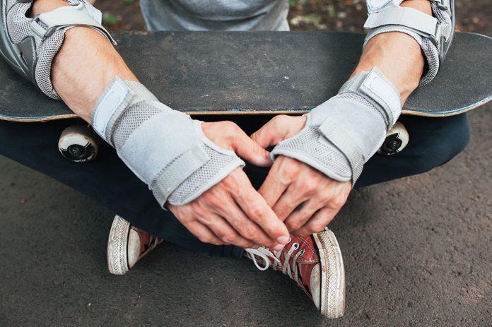 lo skateboard
