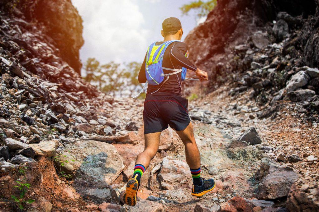 scarpa trail running