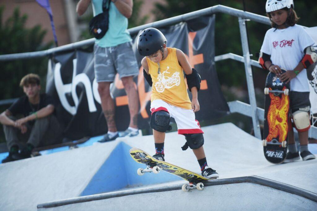 we are skate la comunità di skaters
