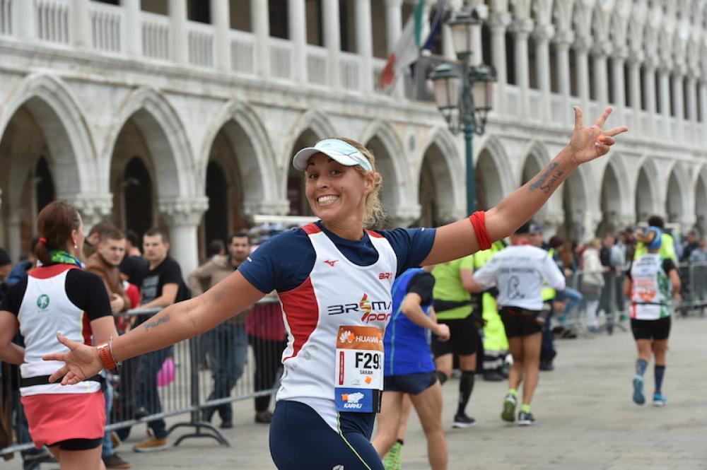 Maratona di Venezia - Venicemarathon