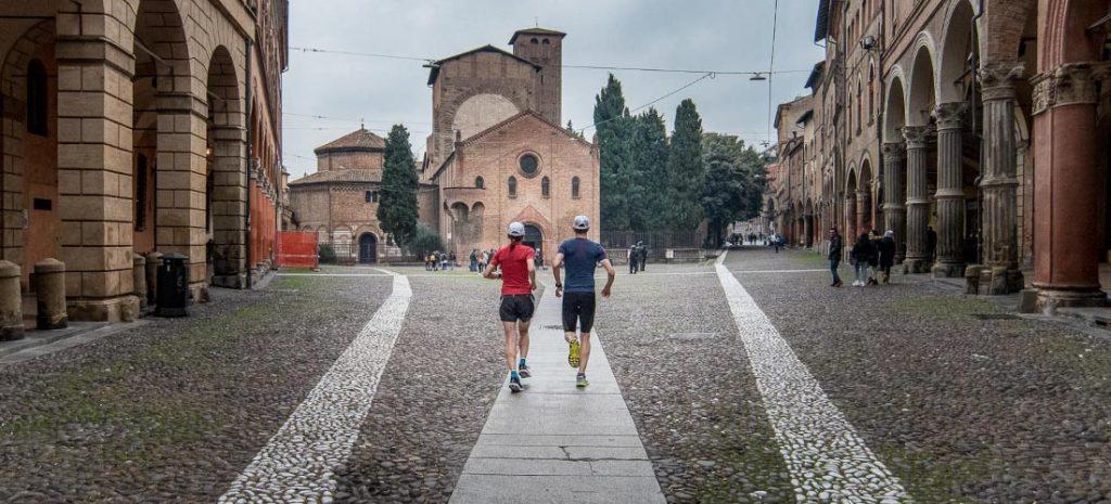 maratona di bologna